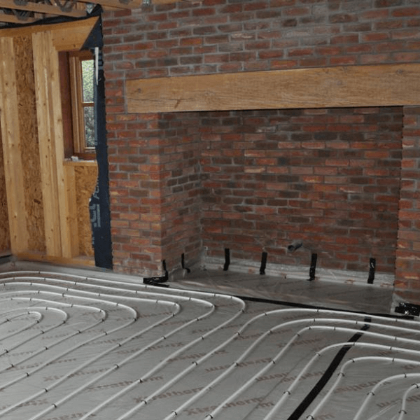 underfloor heating installation Liverpool