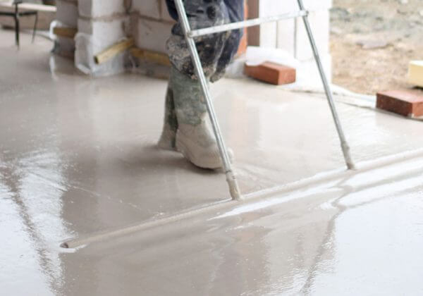 Floor Screed Birmingham