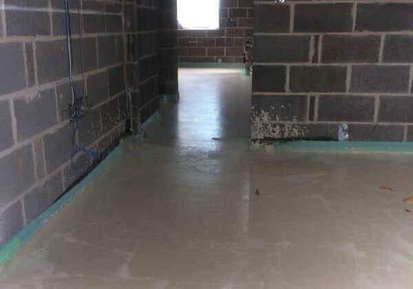 liquid screed underfloor heating Wolverhampton