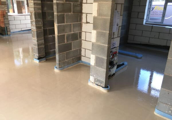 anhydrite screed Wolverhampton