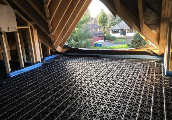 UFH Specialists Liverpool