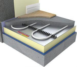 Underfloor Heating Systems Birmingham