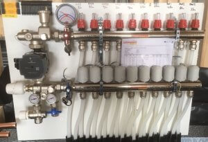 UFH Manchester