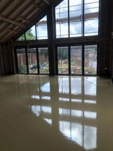 Floor Screeding Liverpool