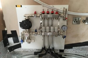 Underfloor Heating Systems Liverpool