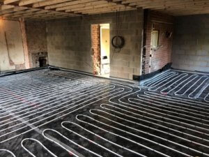 UFH Chester