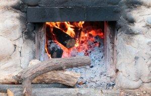 Ancient Underfloor Heating