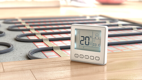 The Future of UFH Systems
